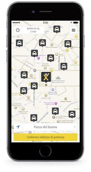 Screenshot_mytaxi_App_mappa