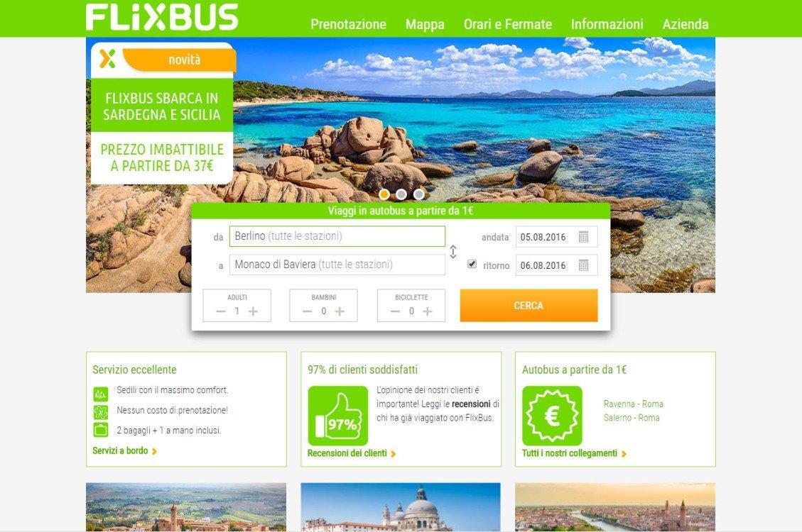 Viaggio responsabile e innovazione: tutti i segreti del successo di FlixBus