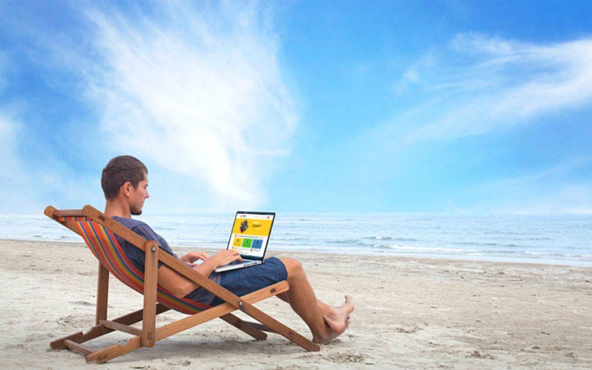 Sette consigli per rendere costruttivo il tuo business anche in estate
