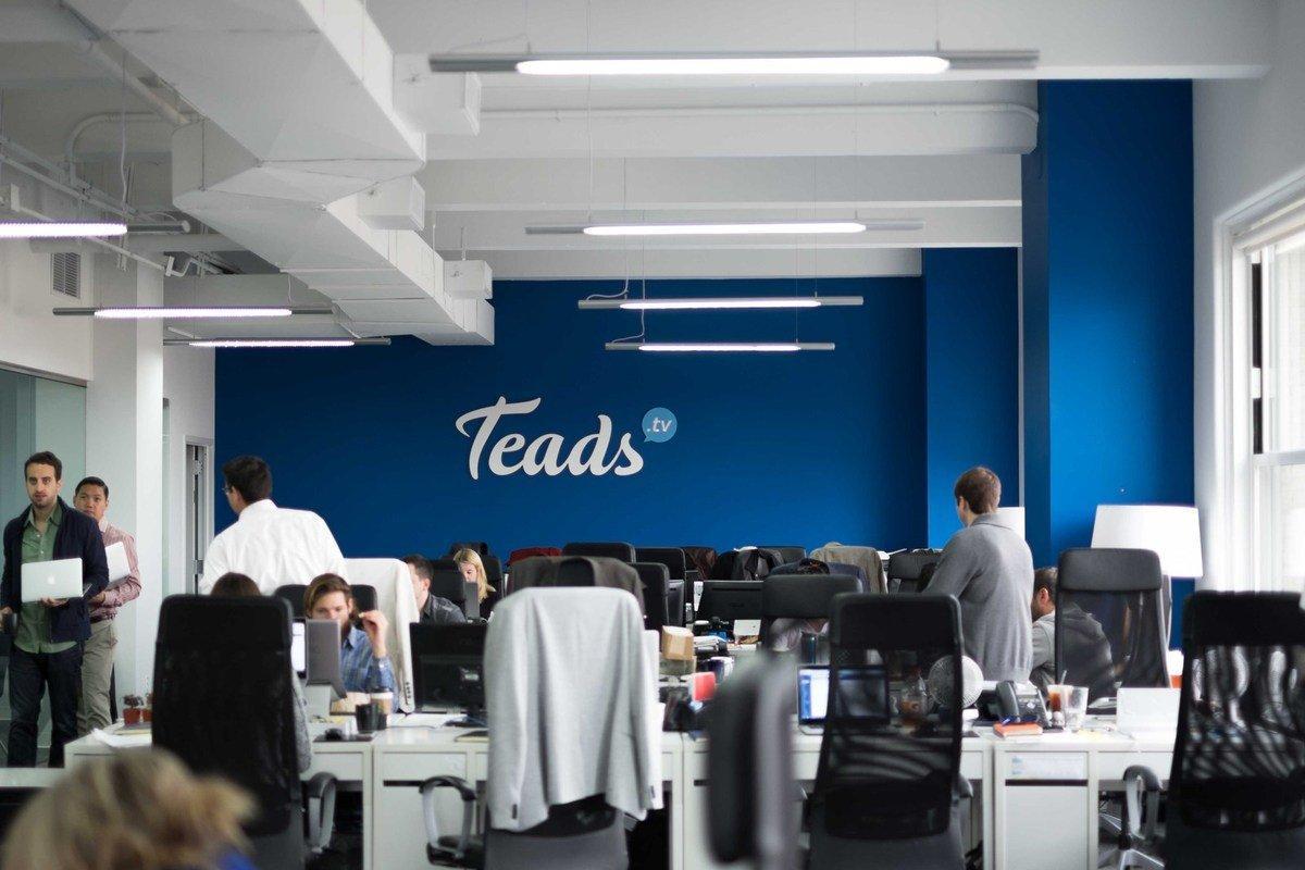Teads annuncia l'accordo con VICE per la distribuzione dei formati outstream Video e Viewable Display