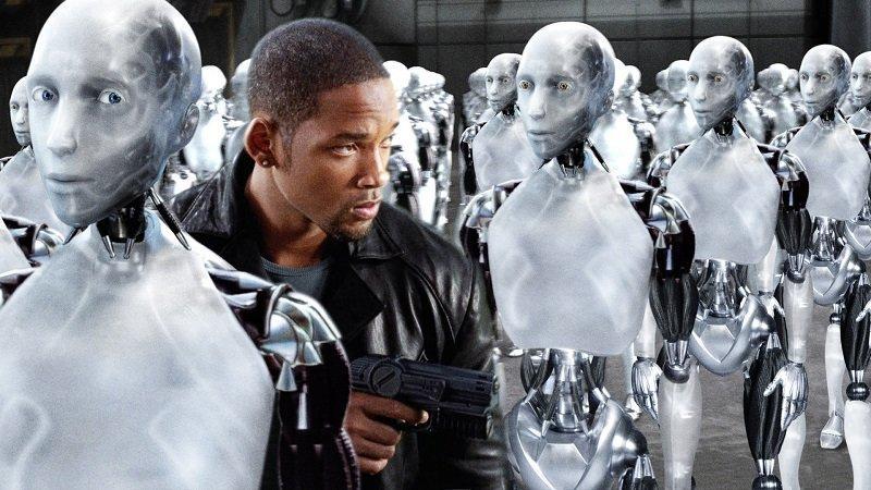 AI-i-robot