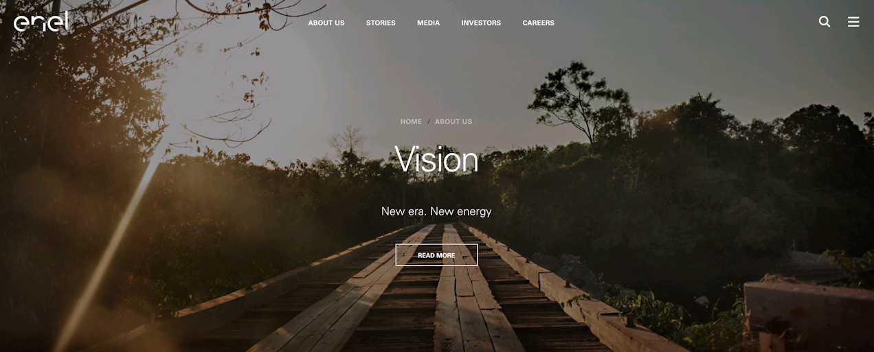 Il rebranding di Enel continua: lanciato il nuovo Enel.com