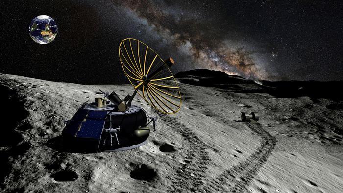 Da Elon Musk a Moon Express, il futuro del business è spaziale