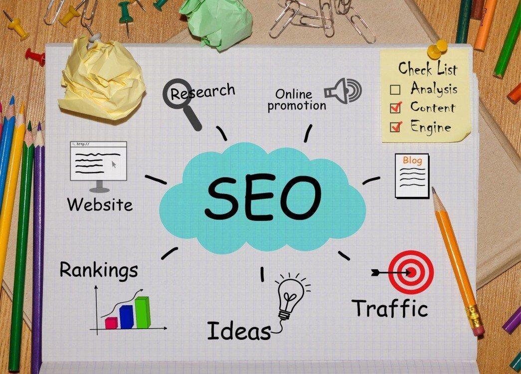 seo e contenuti multimediali