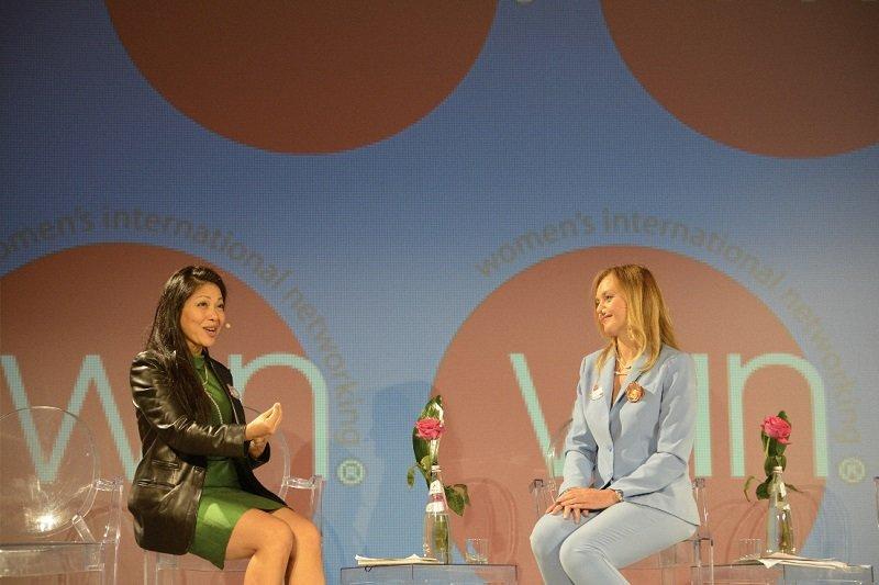 Global WINConference bellezza, connessioni e fiducia per un futuro al femminile