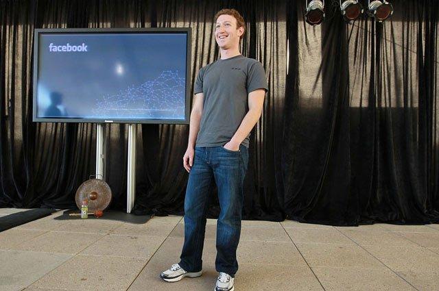 Look da Silicon Valley cosa mettono nell'armadio i CEO più famosi