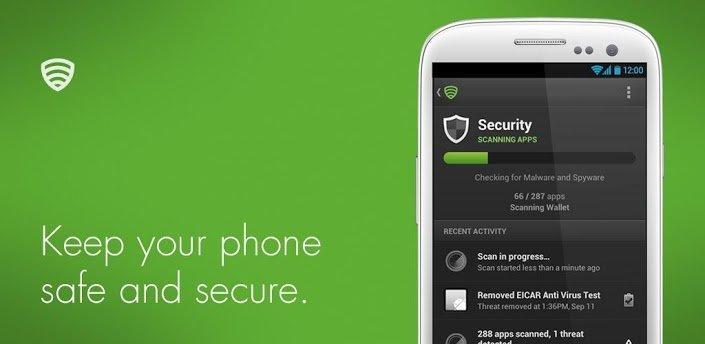 Con Lookout blocchi il ladro del tuo smartphone con uno scatto