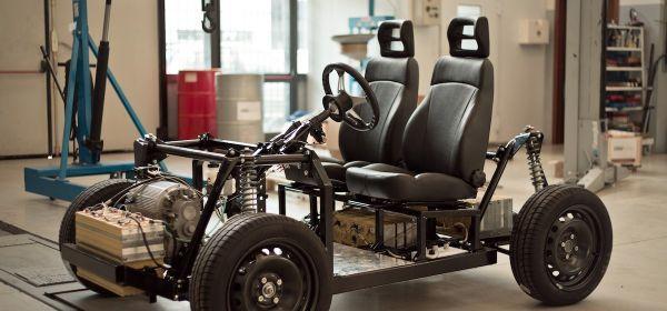 OSVehicle: una Startup italiana alla conquista del mondo automotive open source