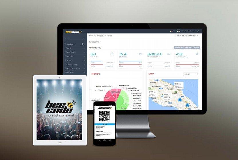 Welabs, la prima startup lanciata da Digital Magics a Bari