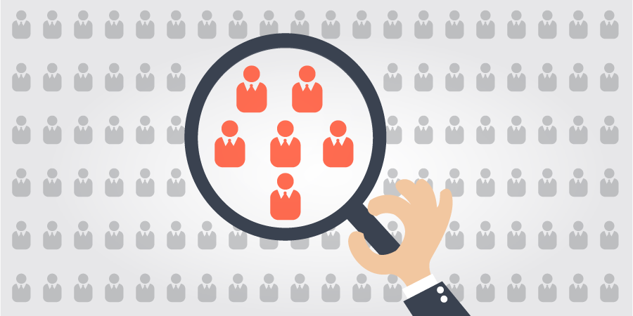 Come definire un pubblico personalizzato per le vostre Facebook Ads