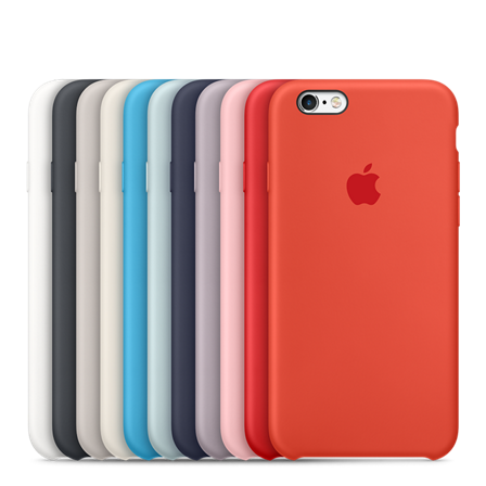 cover iphone 7 su iphone 6