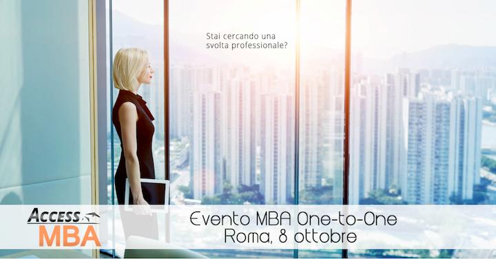 L'importanza di un MBA per la tua carriera