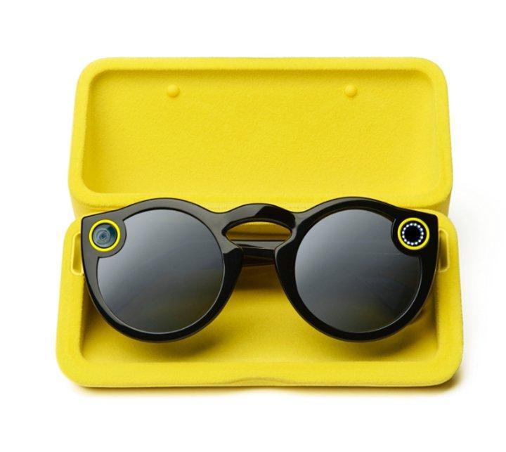 Snapchat Inc cambia nome e lancia gli occhiali Spectacles