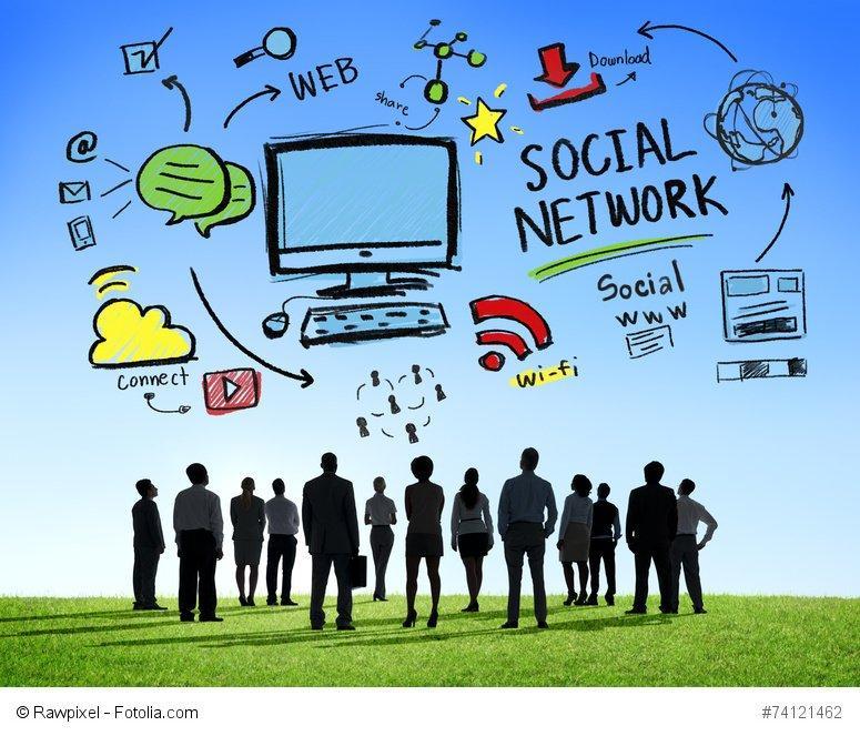 I social si evolvono: 5 nuovi trend