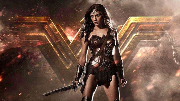 Wonder Woman Nuovo Simbolo Dei Diritti Delle Donne