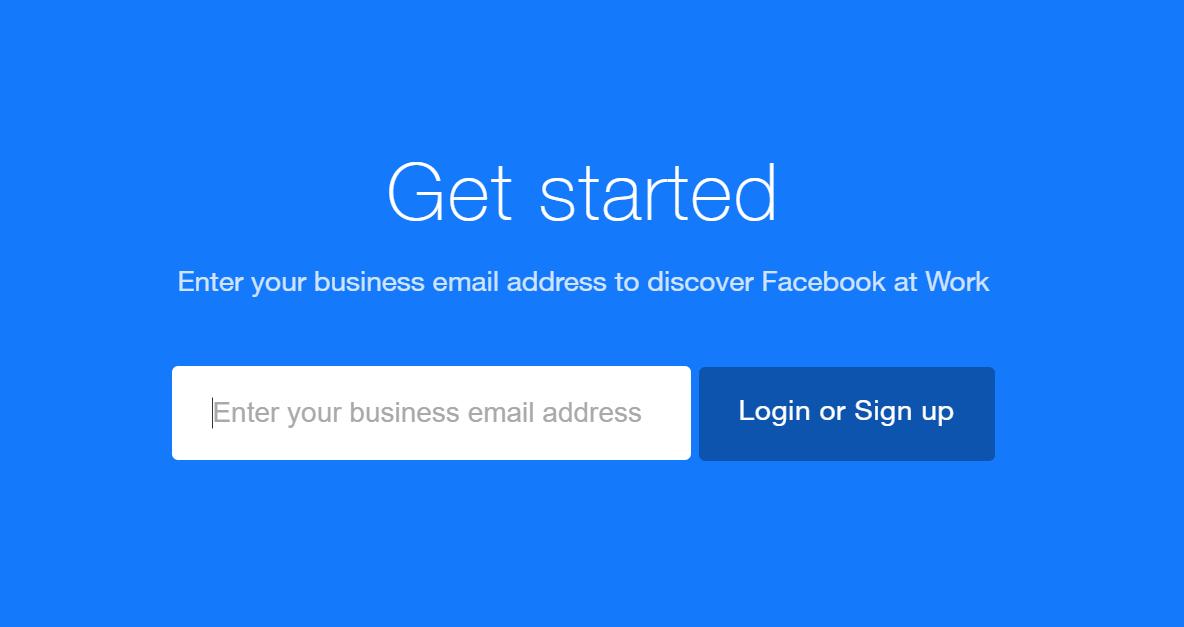 Facebook at Work e G Suite: come cambierà il nostro modo di lavorare