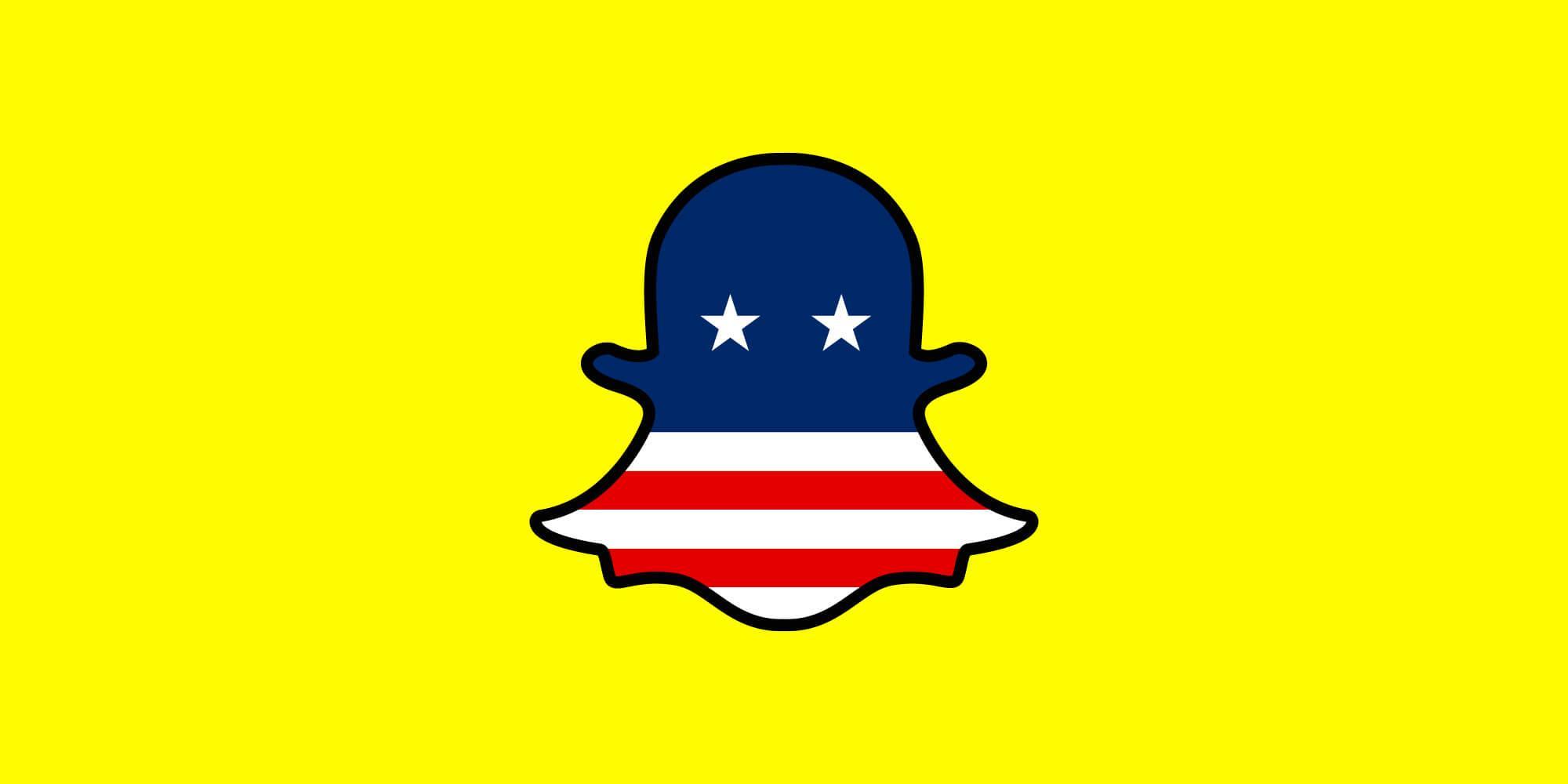 Snapchat e Politica: come arrivare agli under 30?