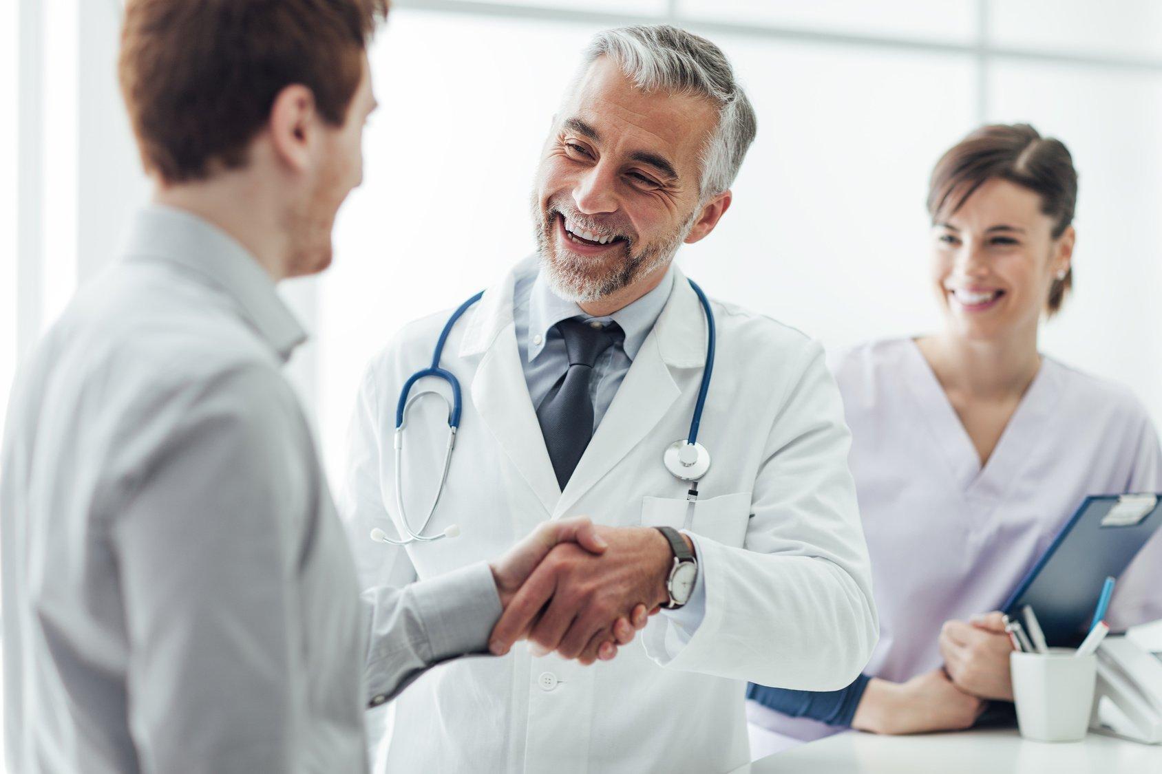 Healthcare free masterclass