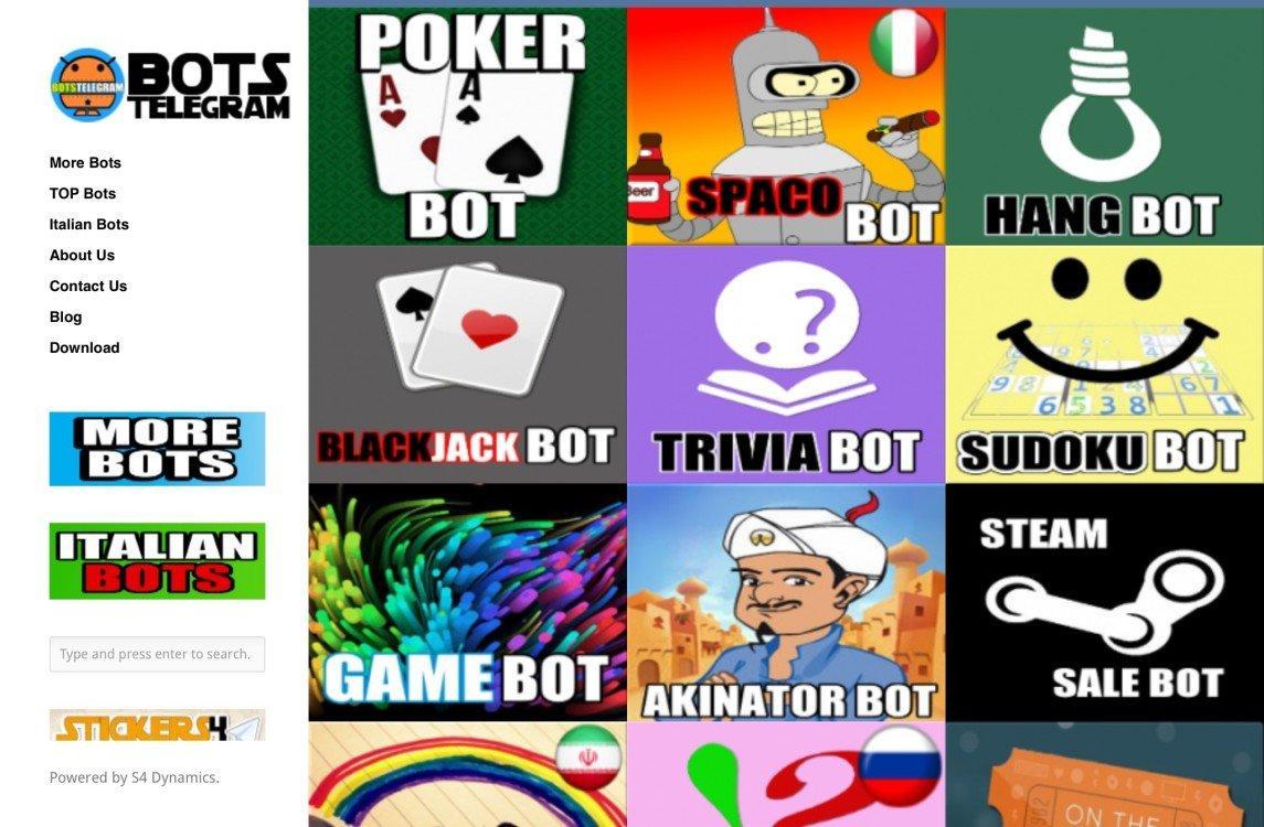 telegram_giochi