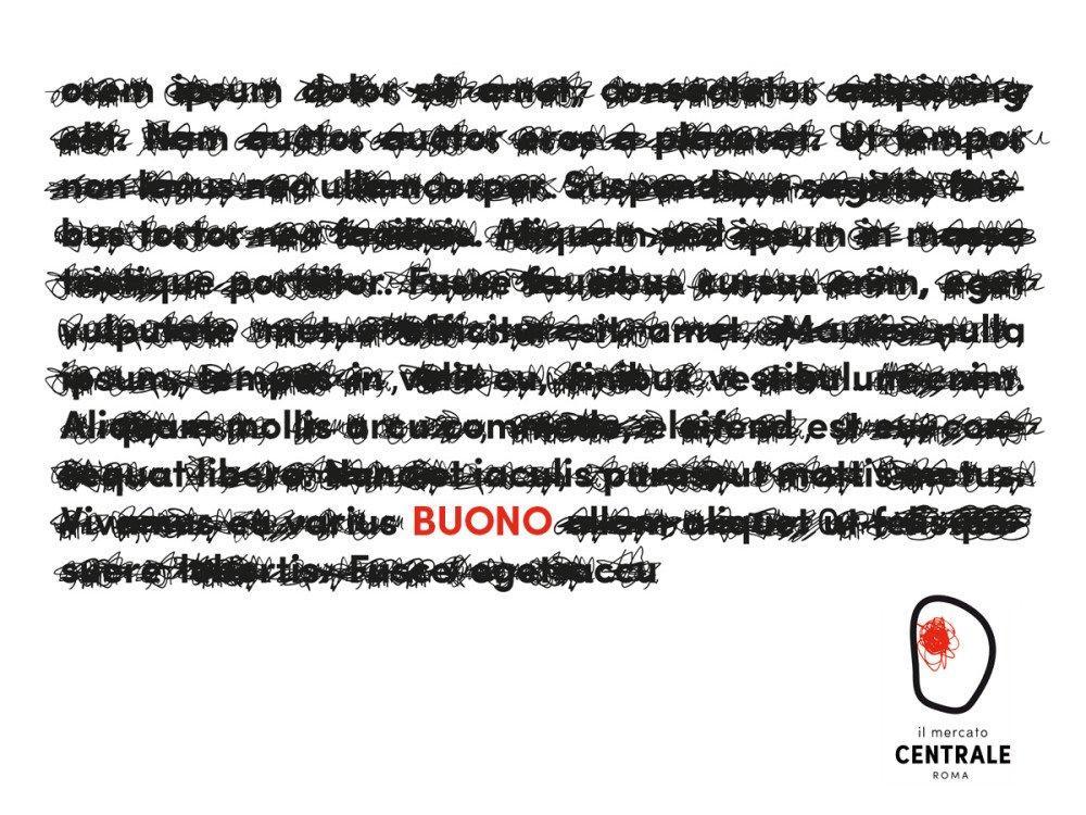 La bontà elementare del Mercato Centrale arriva a Roma