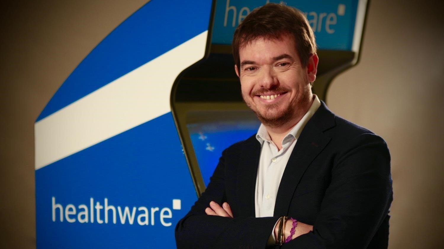 Intouch Solutions e Healthware International annunciano una nuova joint venture globale