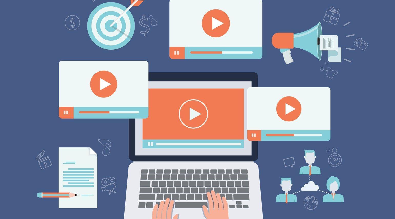 Reach, impact, results: i tre elementi da valutare per una strategia video efficace
