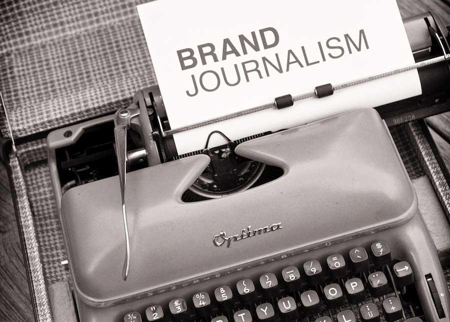 Brand journalism: nuova frontiera della comunicazione aziendale