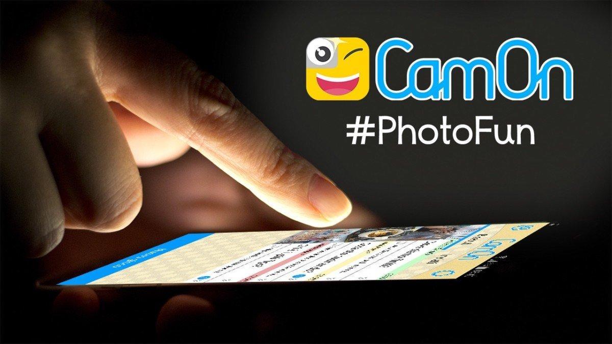 camon-app