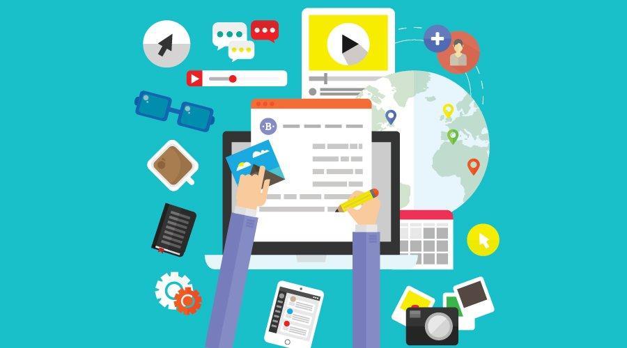 Content marketing: ruoli e dinamiche