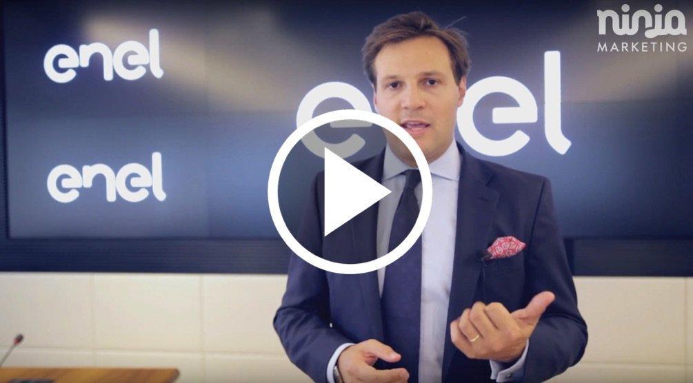 Open Power: il nuovo posizionamento di Enel tra sfide e digitale