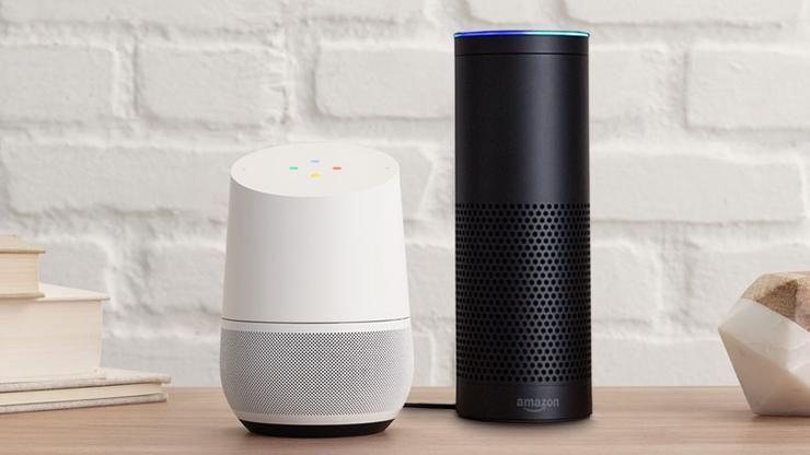 La battaglia della Domotica: Google Home vs Amazon Echo
