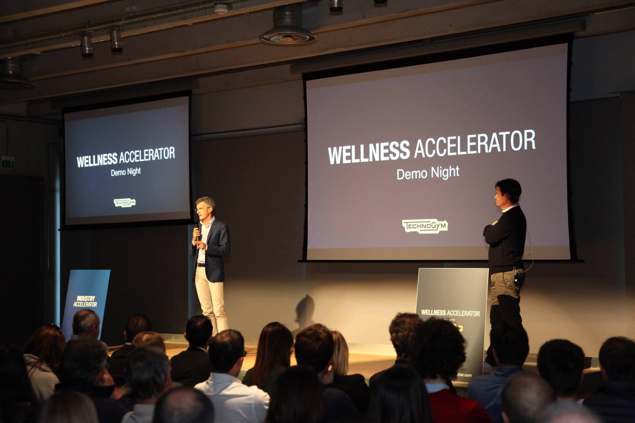 wellness accelerator