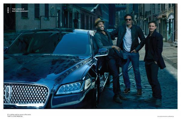 Bayer, Lincoln, 3M: i migliori annunci stampa della settimana