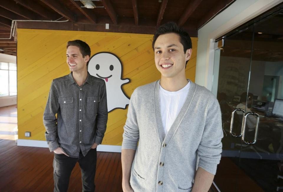 Snapchat verso l'IPO, si prepara a diventare grande