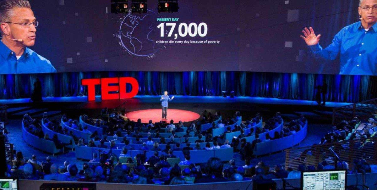 I 5 TED talk che ogni Social Media Manager dovrebbe guardare