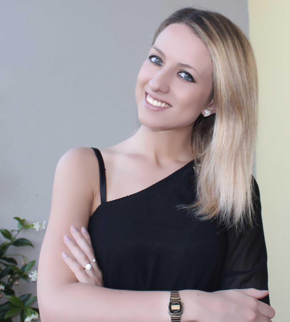 Alexia Altieri