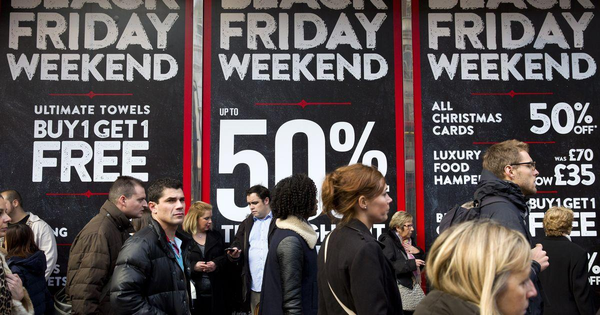 Il Black Friday come non lo avete mai visto [INTERVISTA]
