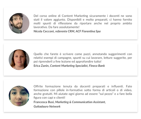Content-Marketing-Testimonianze