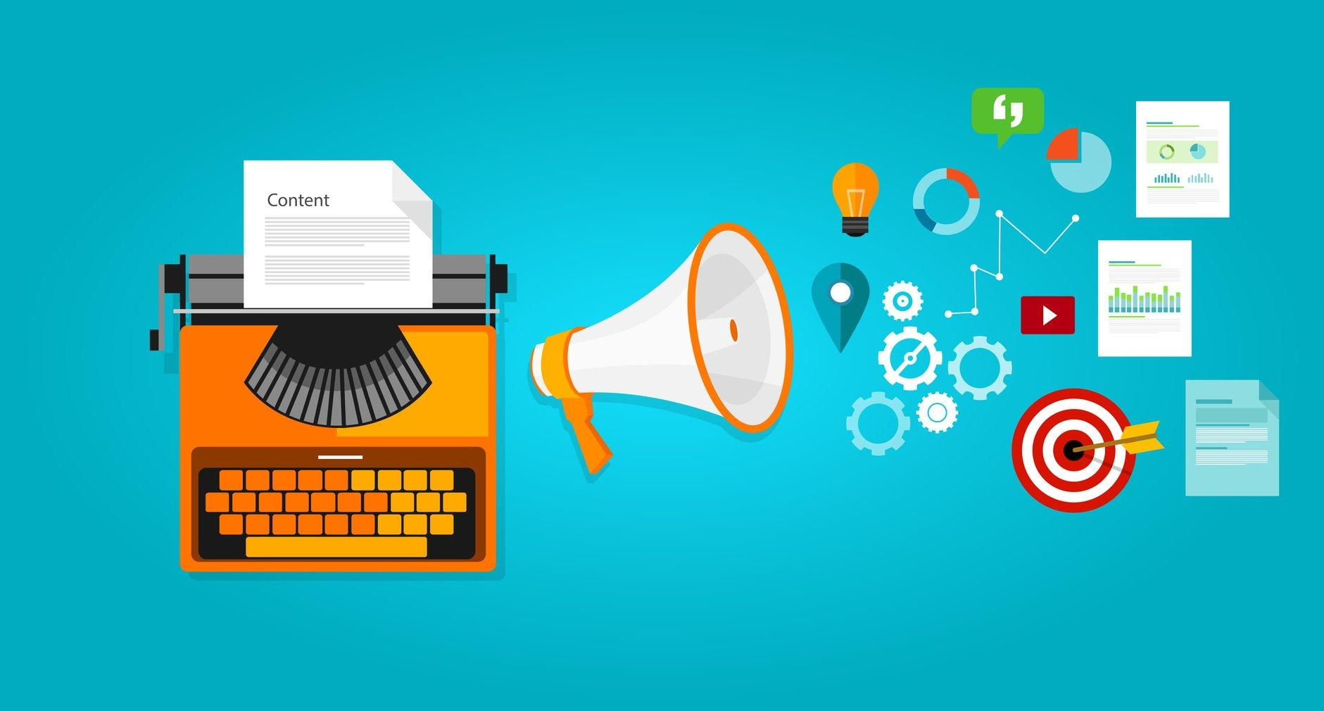 Corso in Content Marketing: Strategy, Storytelling, Web Copywriting