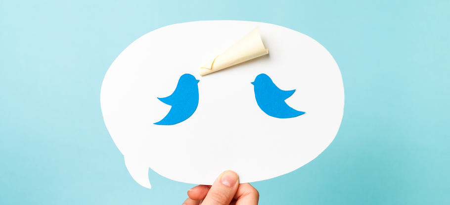 Corso in Twitter Marketing Strategy, Content e Campagne