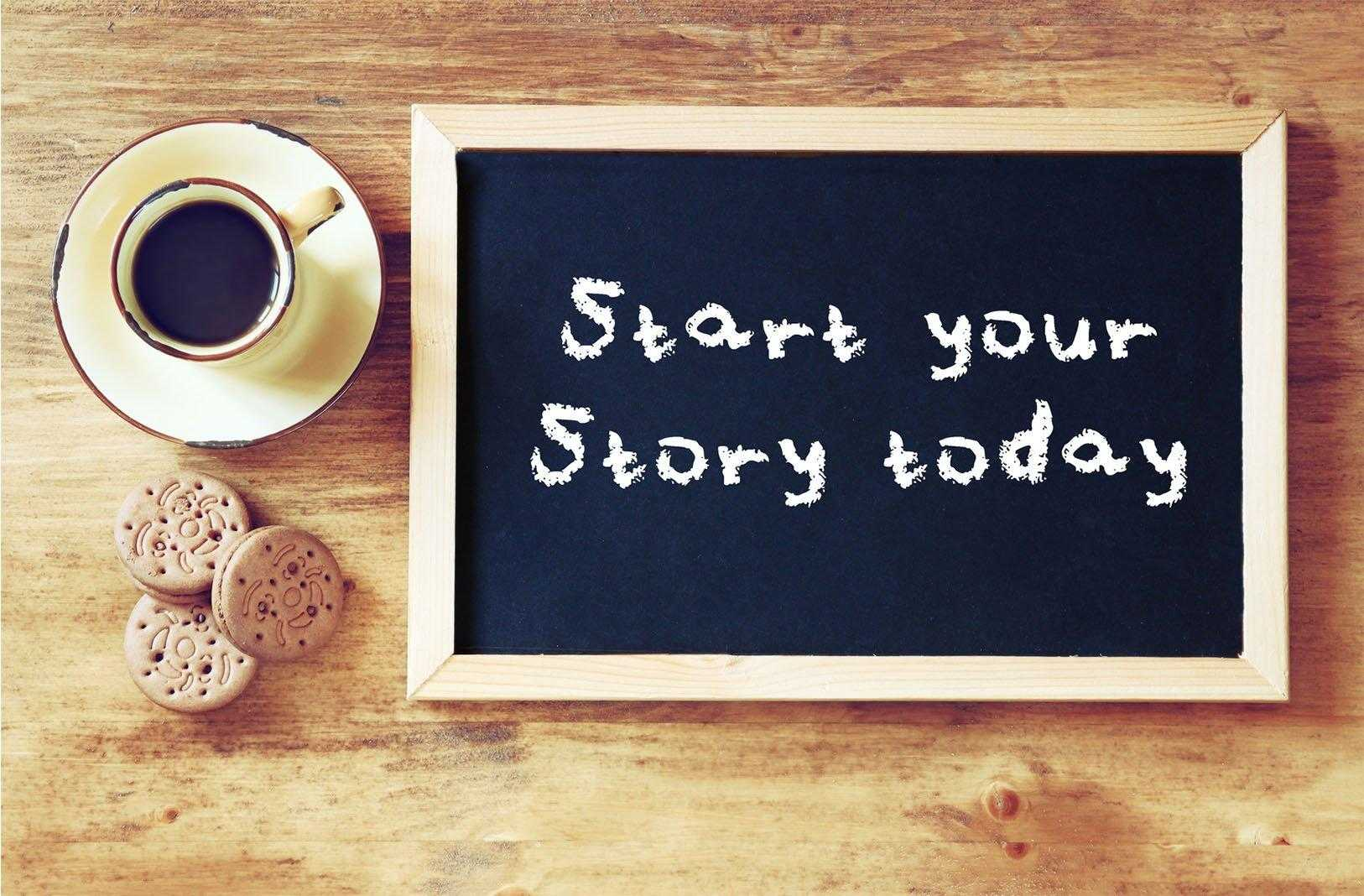 5 consigli per implementare lo storytelling nella tua strategia social