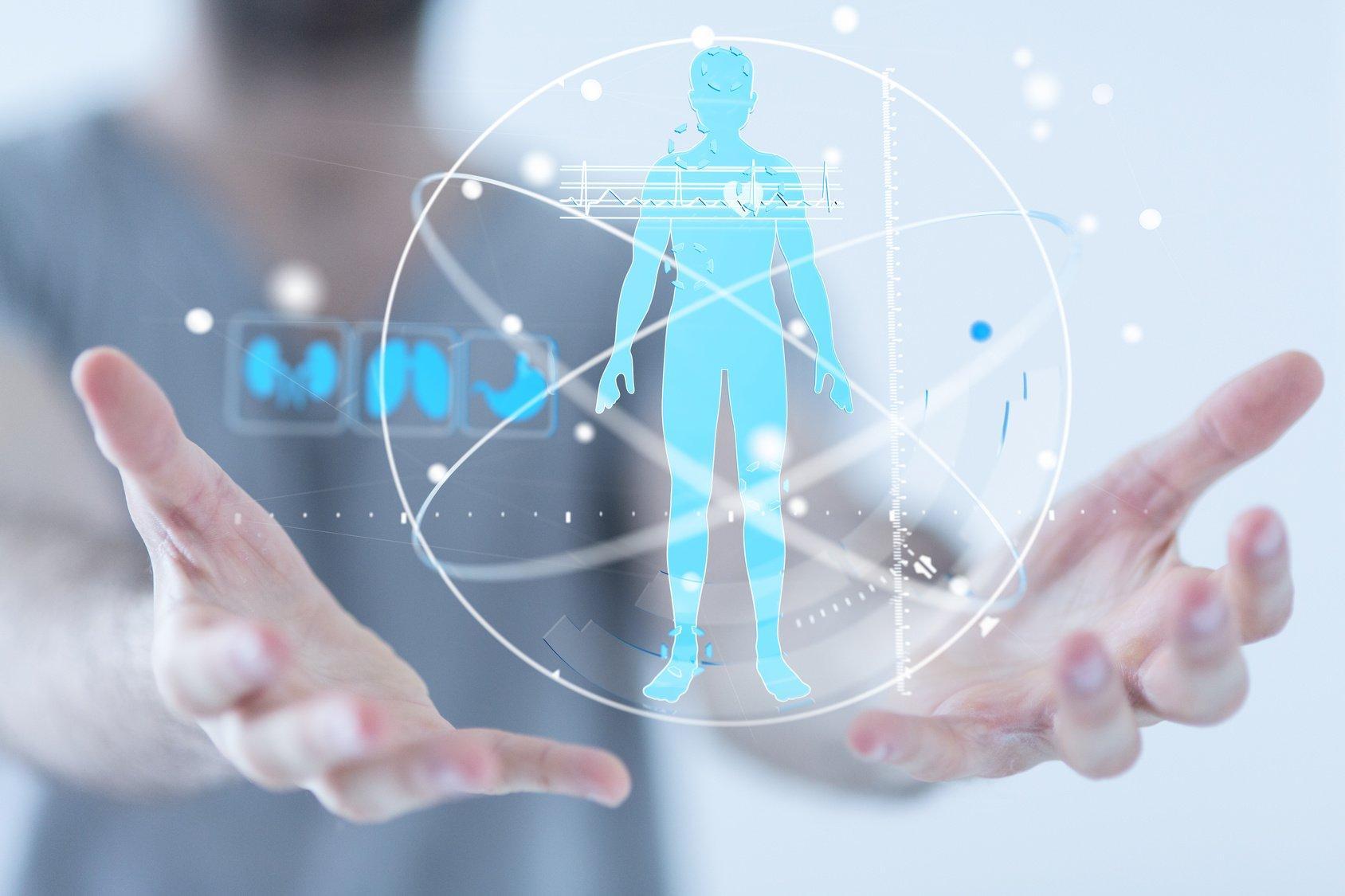 Frontiers Health 2016, vieni a scoprire il futuro della sanità