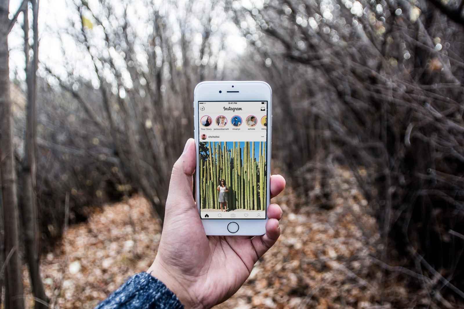 6 brand da cui prendere esempio per la tua strategia con Instagram Stories