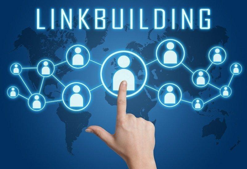 Link-Building _