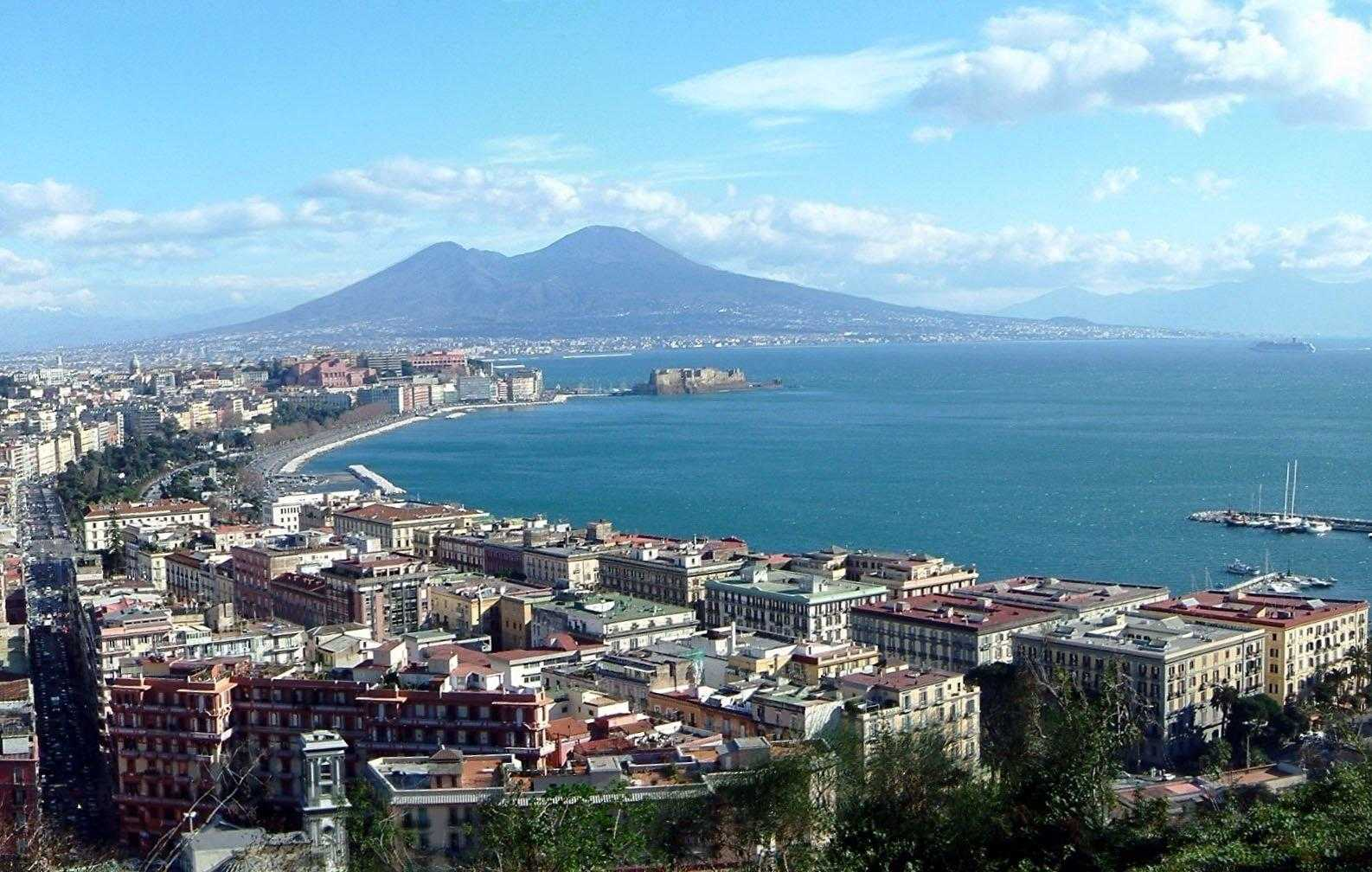 NAStartup e IBM innovazione Napoli startup