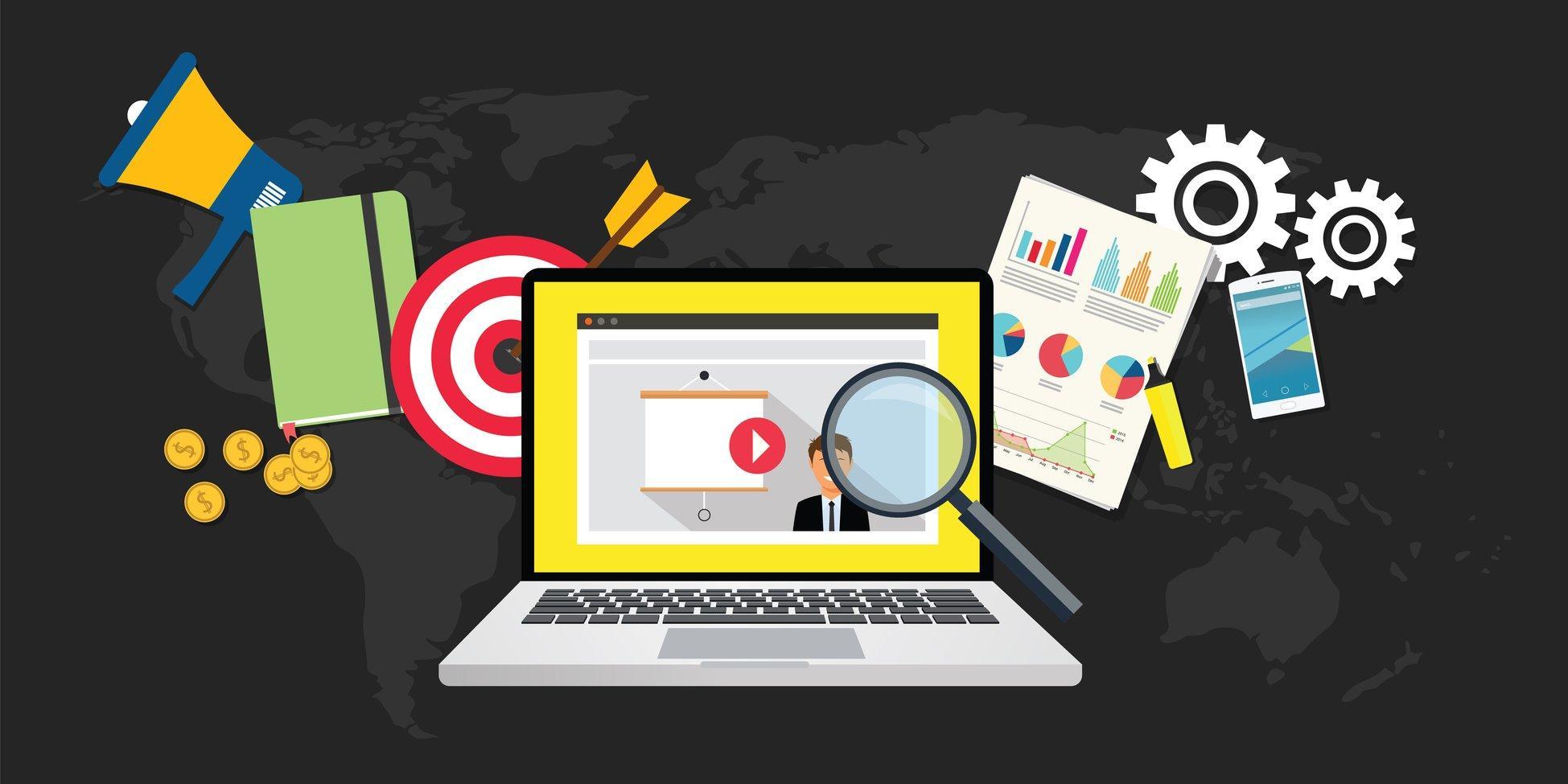 10 consigli per ideare una campagna creativa di successo su YouTube