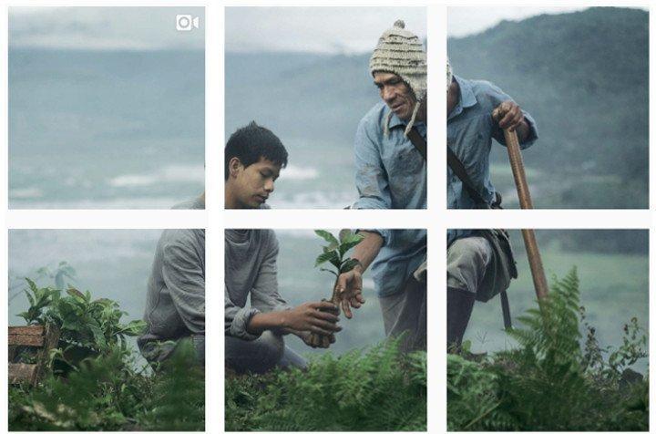 Instagram per brand: 4 regole per creare uno stile unico