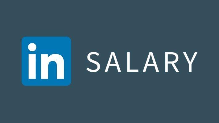 Lo stipendio non è più un tabù: ora LinkedIn ti dice quanto dovresti guadagnare