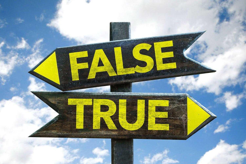 Post verità è la parola dell'anno: le emozioni prima dei fatti
