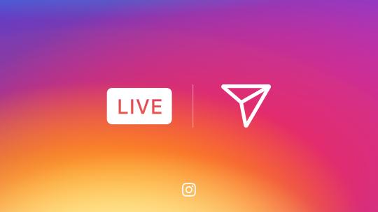 """Instagram Stories: arrivano i Video Live e i """"contenuti effimeri"""""""